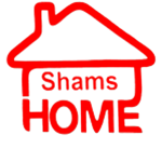 home shams