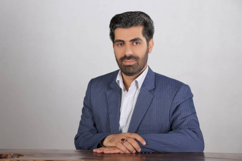 مهندس اکبر محمدولی پور