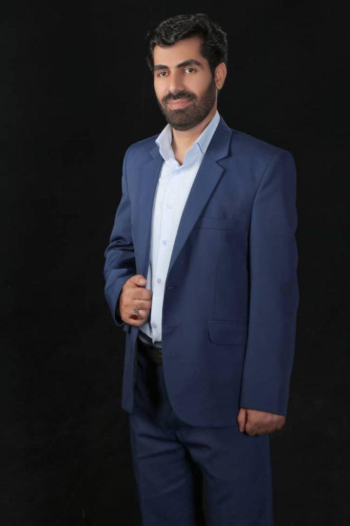 مهندس اکبر ولی پور