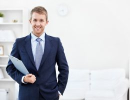 Professional real estate consultant